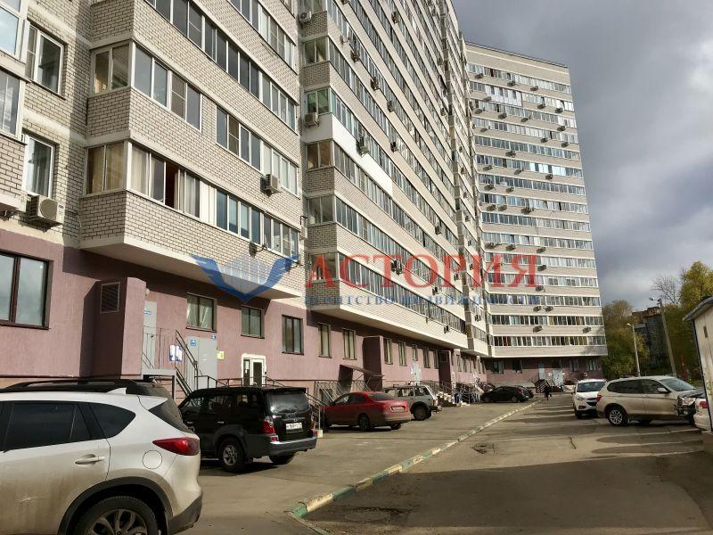 Продам 1-комн. квартиру, Тульская область, Тула, Привокзальный, Макаренко ул, 9 б