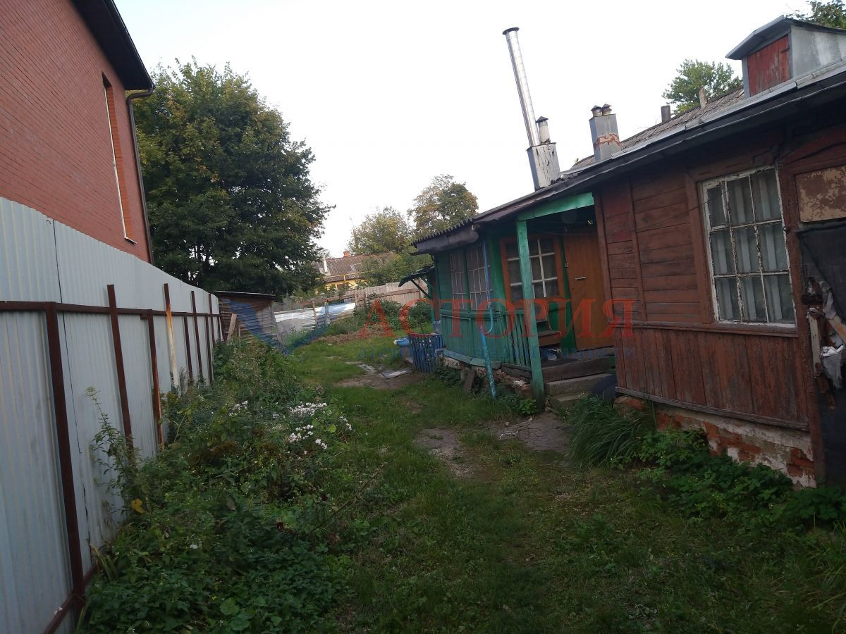 Продам дом, Тульская область, Тула, Привокзальный, Радищева ул, 9