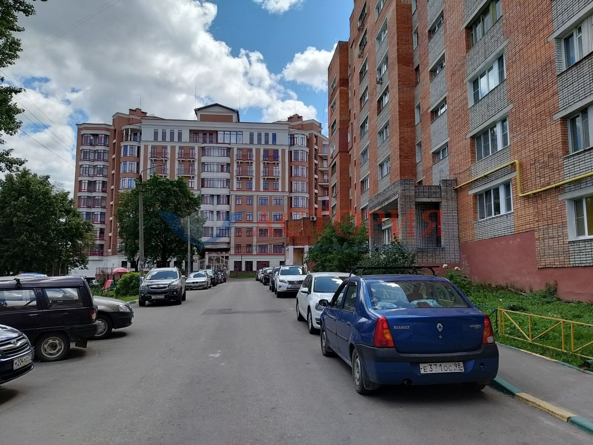 Продам 1-комн. квартиру, Тульская область, Тула, Советский, Пушкинская ул, 57