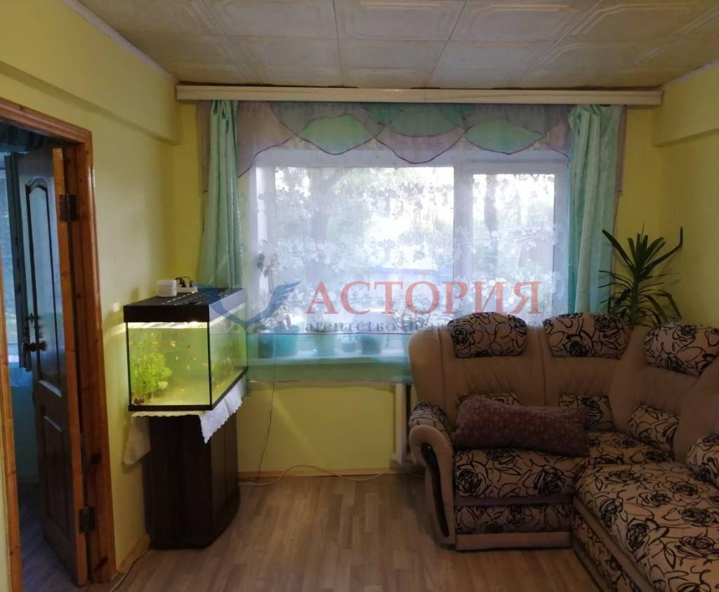 2-комн. , Тульская область, Тула, Пролетарский, Кутузова ул, 86