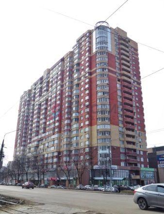 Продам 3-комн. квартиру, Тульская область, Тула, Привокзальный, Ленина пр-кт, 112