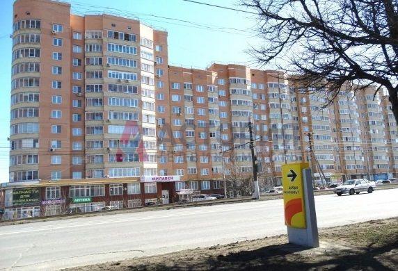 Продам 3-комн. квартиру, Тульская область, Тула, Привокзальный, Ленина пр-кт, 157