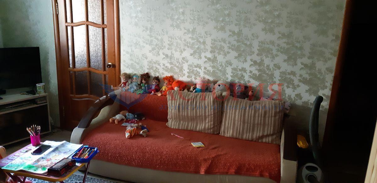 Продам 2-комн. квартиру, Тульская область, Тула, Привокзальный, Ползунова ул, 20А