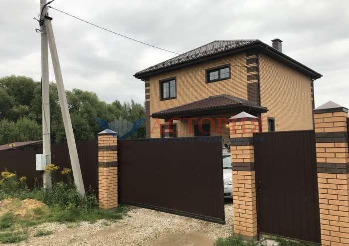 Продам дом, Тульская область, Тула, Тула г
